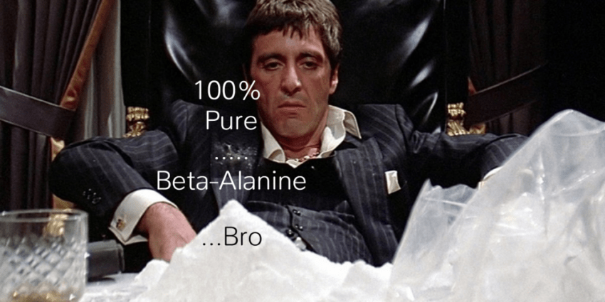 best beta alanine company