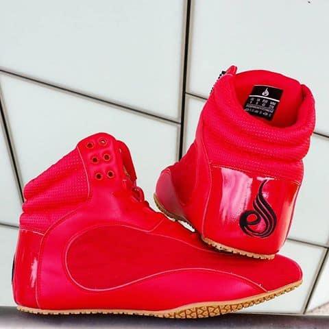Kai Shoes Review