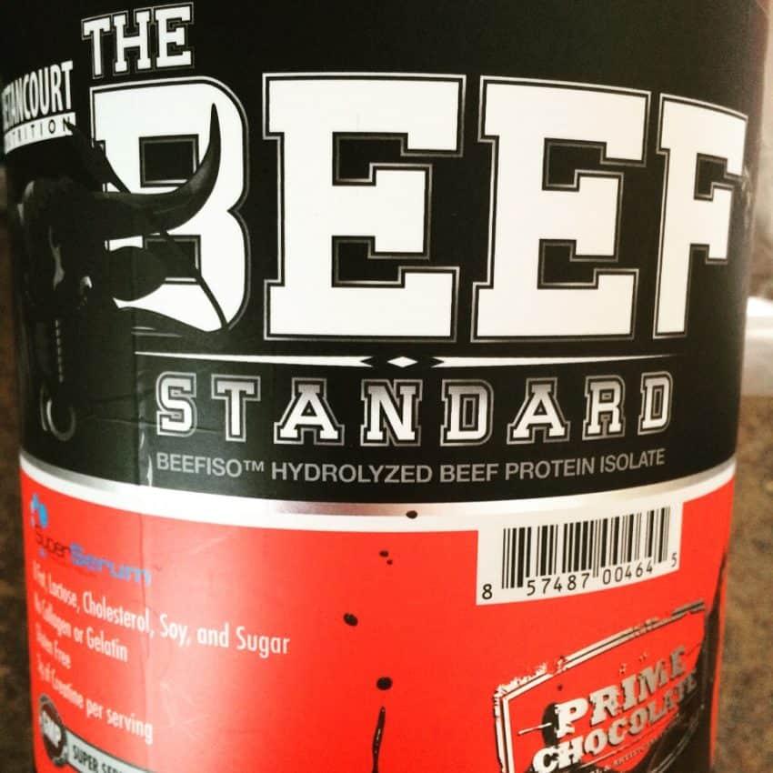 betancourt beef standard reviewed