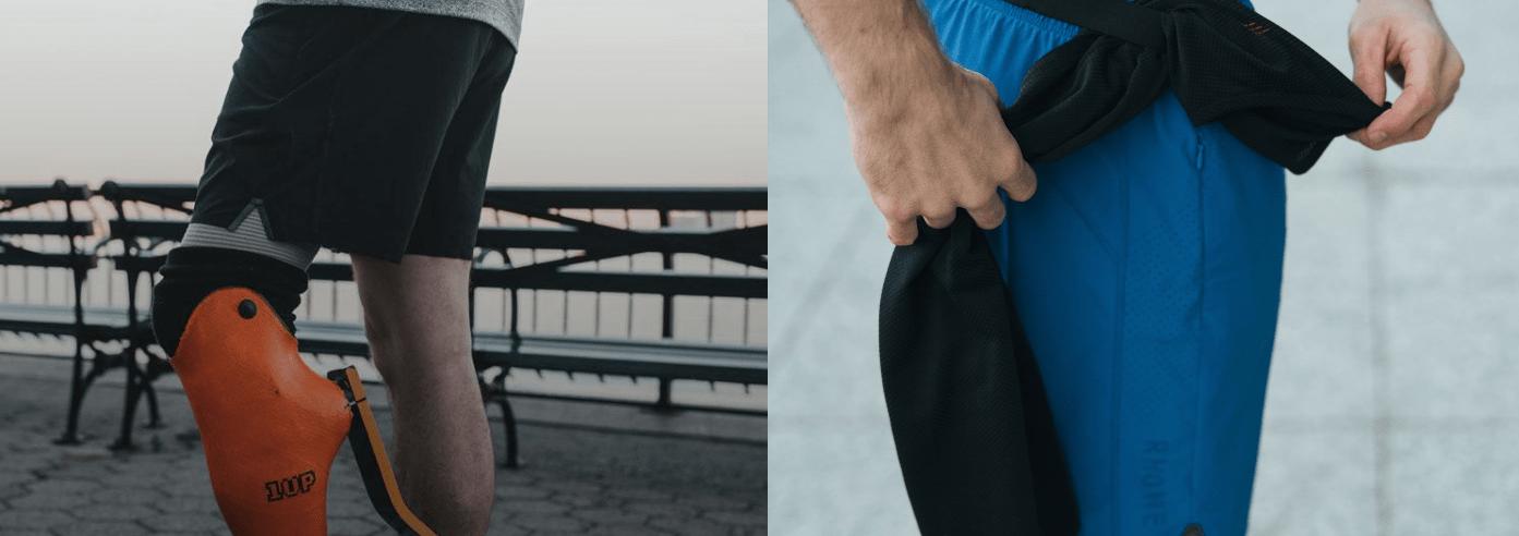 Rhone shorts reviewed