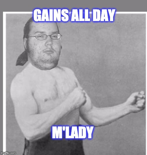 gains virgin