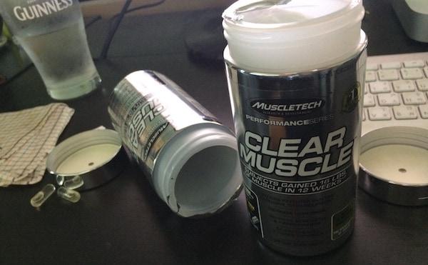 Muscletech HMB-FA