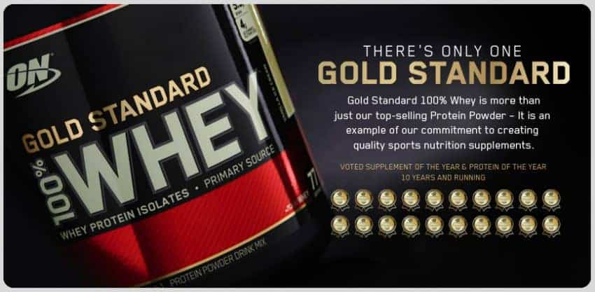 gold standard brand name