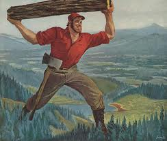 lumberjack gains