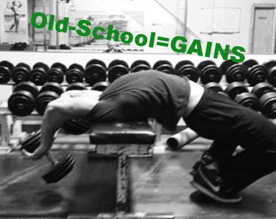oldschool gains