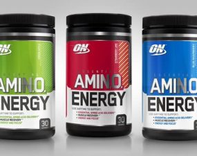 amino energy bcaas