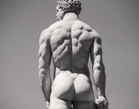 Five Back Bulging Exercises for Ectomorphs