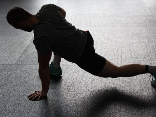 stretches for bodybuilders