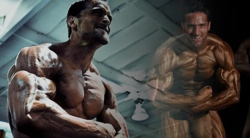 bodybuilding posing 101