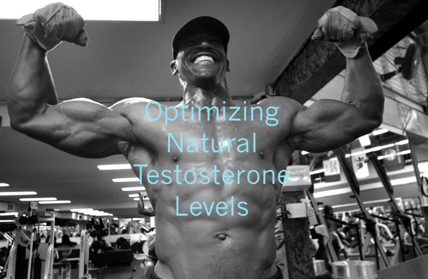 DIY Testosterone Test - How to Check Your Natural Test