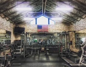 dream gym