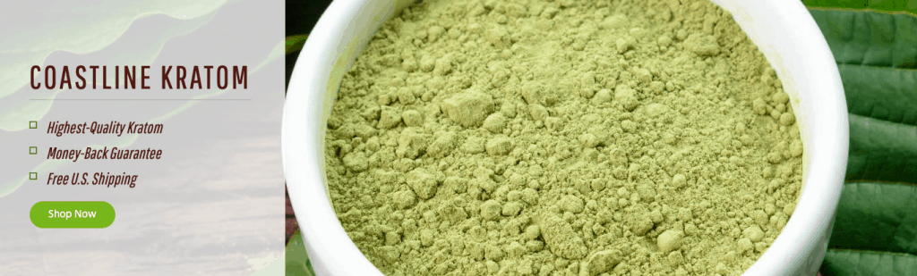 coastline kratom review