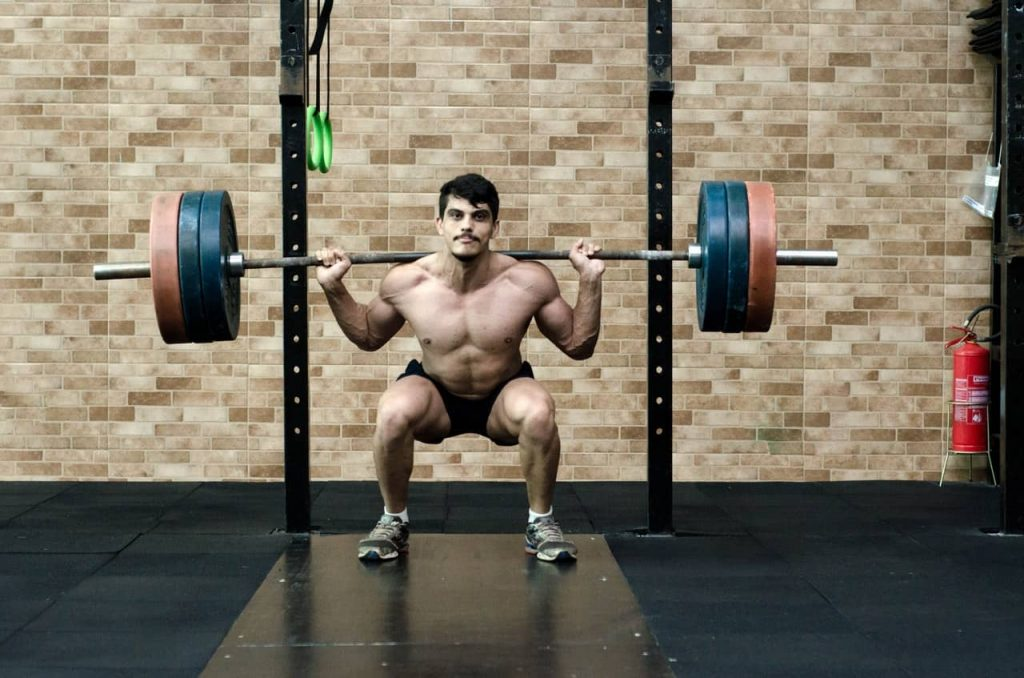 diet for resistance athletes