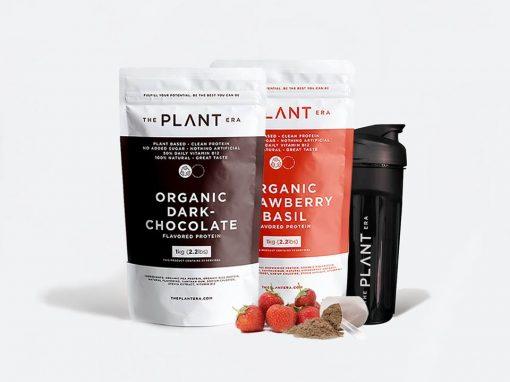 best vegan protein powder