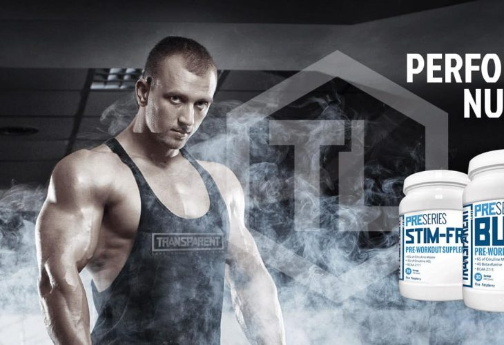 transparent labs bulk supplements