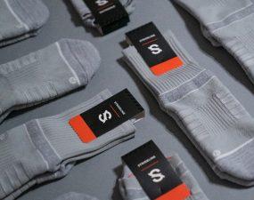 Strideline Sock Review