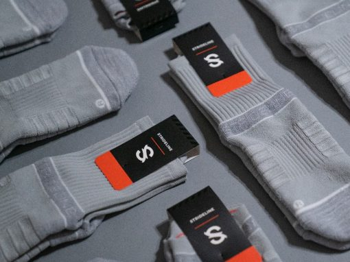 Strideline Sock Review