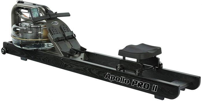 Apollo Pro II review