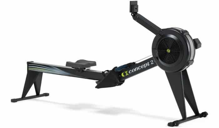 Concept2 rower review