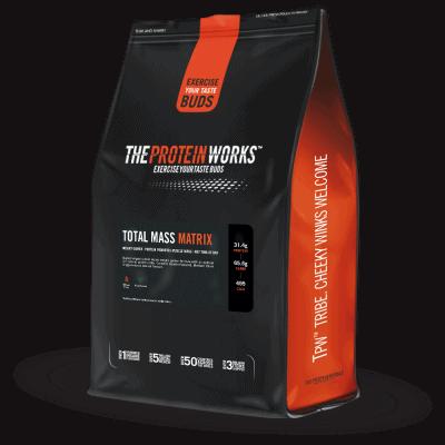 The Protein Works bulk protein