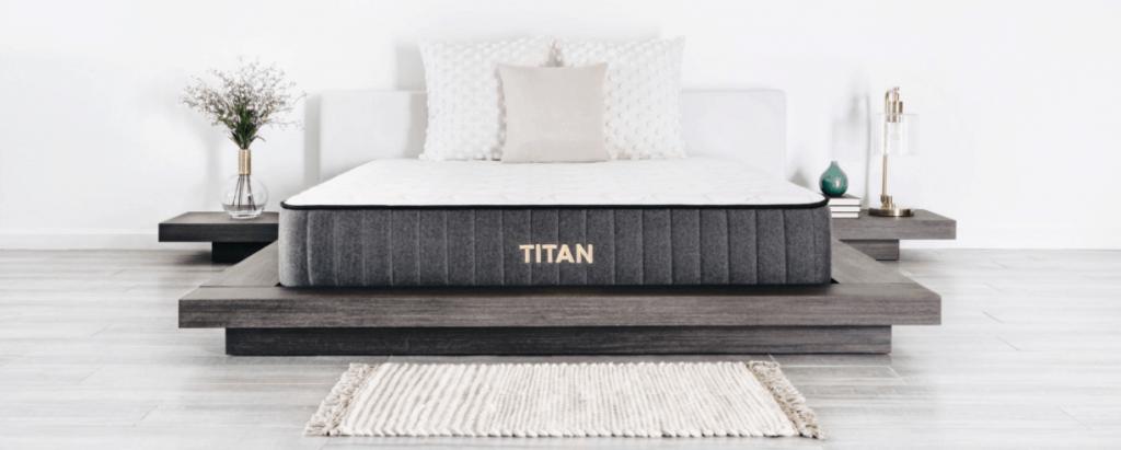 Brooklyn Titan