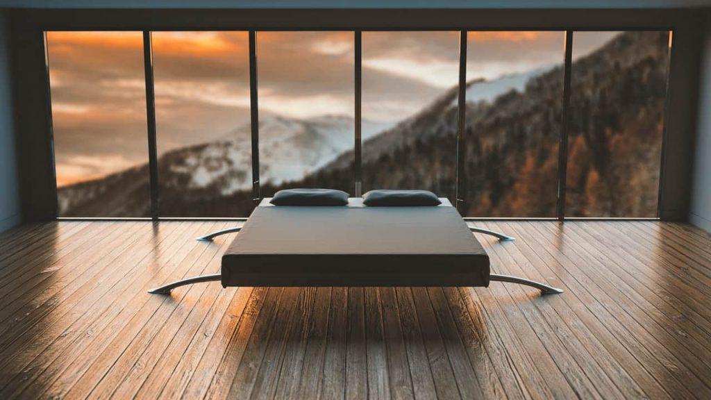 best bed for bodybuilders