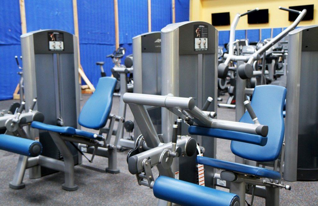 best types of gym machines
