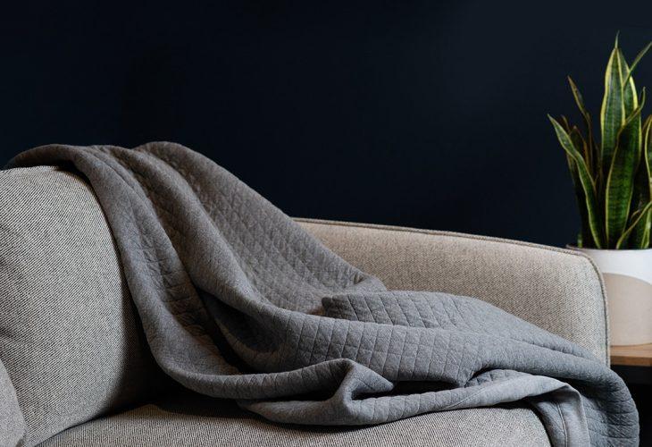 curfew cbd blanket review