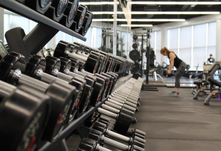 best fitness center chains reviewed