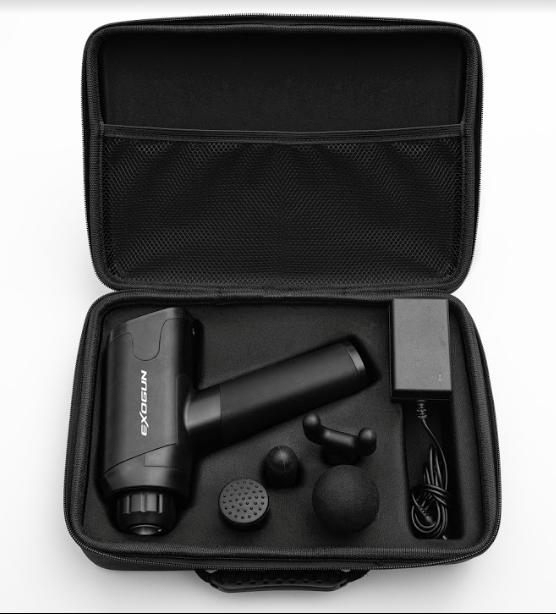 ExoGun DreamPro kit includes