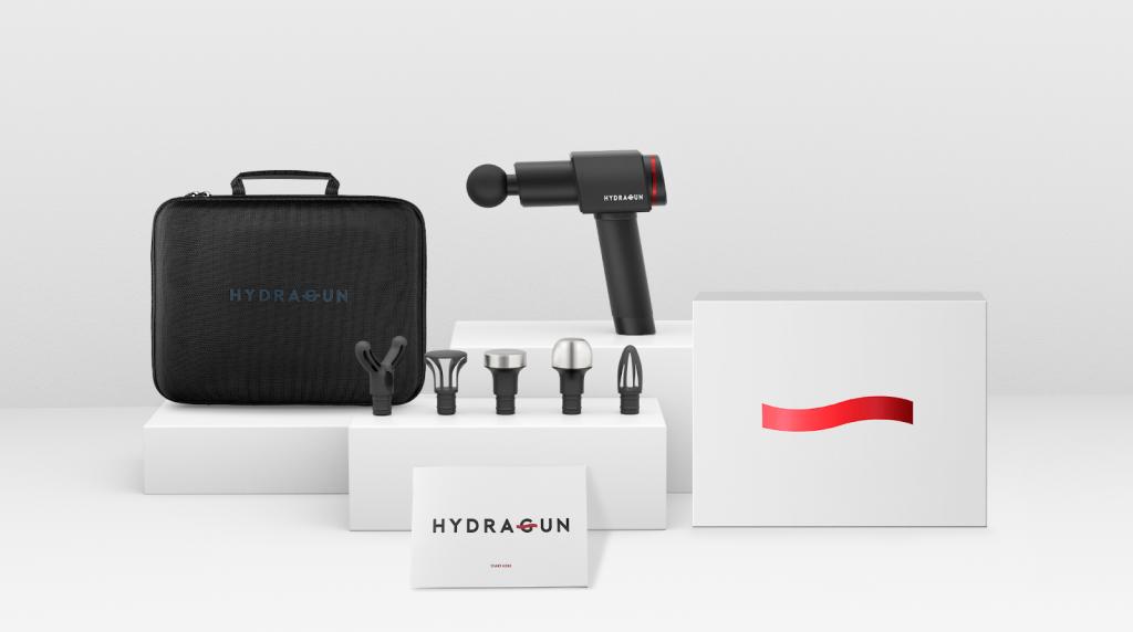 HydraGun kit