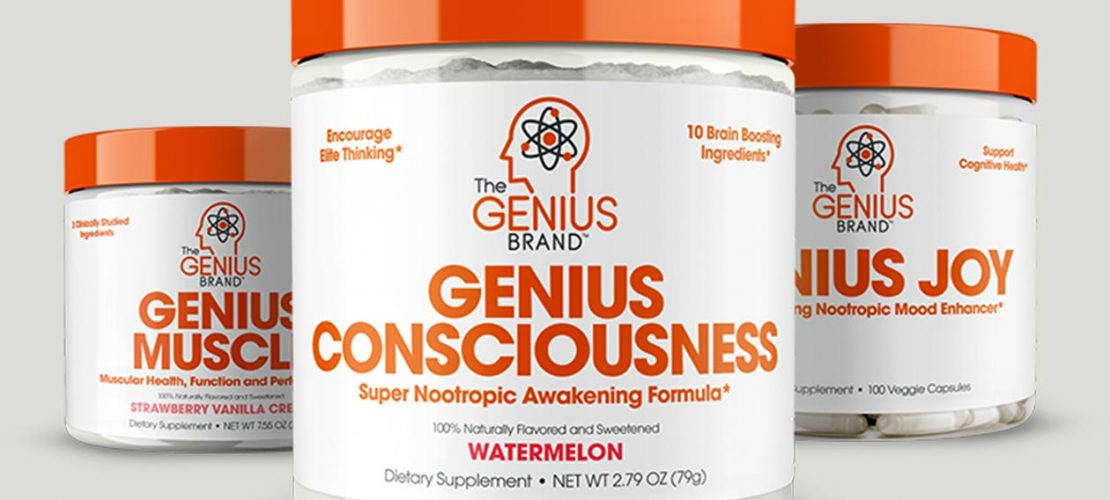 The Genius Brand review