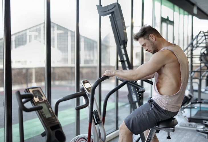bodybuilding benefits of cycling