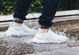 Best Shoes for Doing Cardio | Adidas Ultraboost