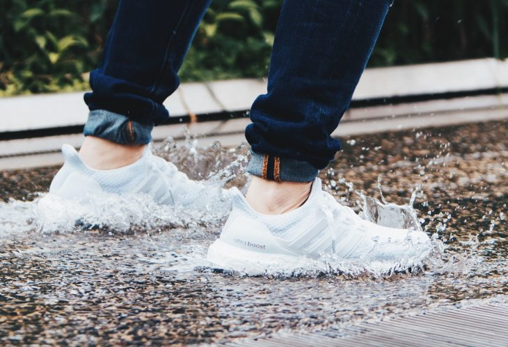 Best Shoes for Doing Cardio   Adidas Ultraboost