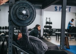 how to be a good spotter