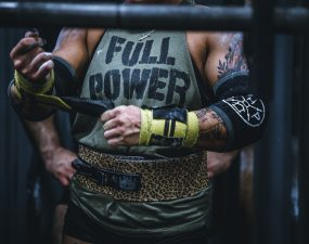 best wrist straps for lifting weights