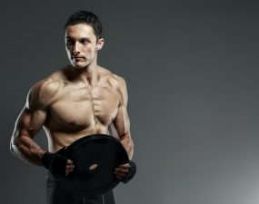 increase shoulder width how-to