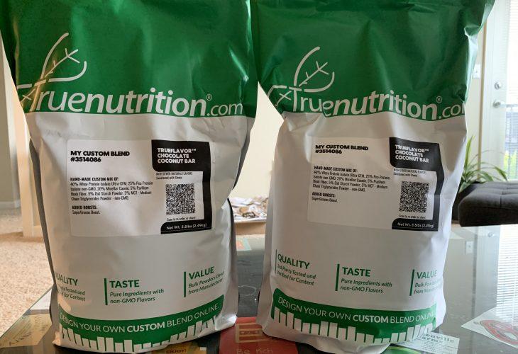 True Nutrition review