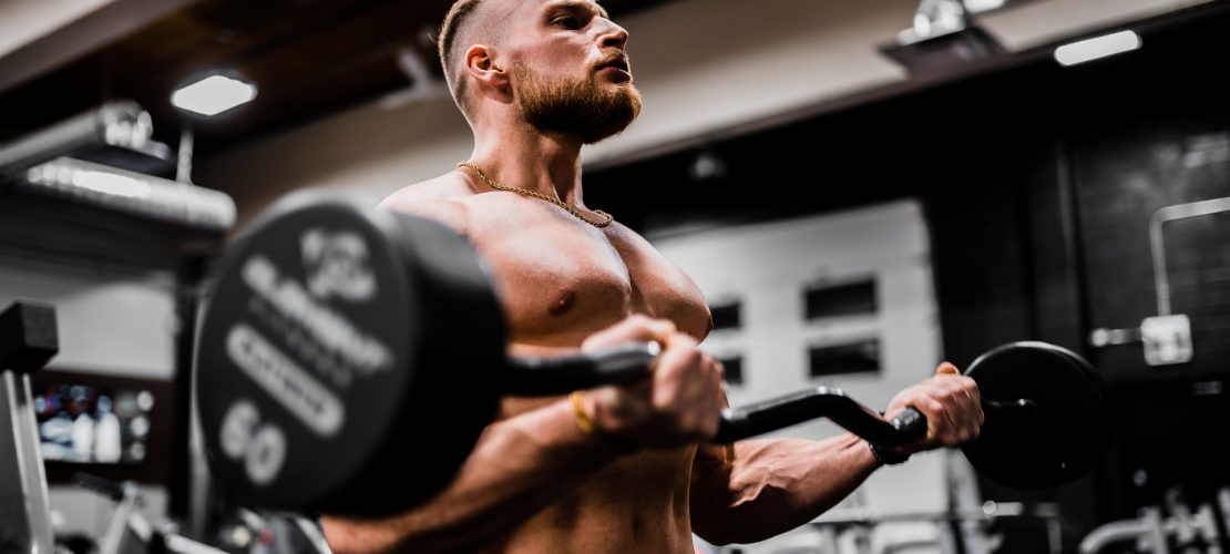 how to target the long head of bicep